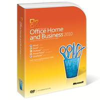 Office Home and Business 2010 買取