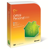 Office Personal 2010 買取