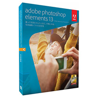 Adobe Photoshop Elements 13 買取