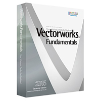 Vectorworks Fundamentals 2015 買取