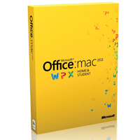 Office for Mac Home and Student 2011 買取