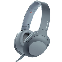SONY(ソニー) h.ear on 2 MDR-H600A ヘッドホン 買取