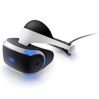 SONY(ソニー) PlayStation VR (PSVR) 買取