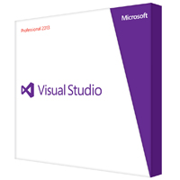 Visual Studio Professional 2013 買取