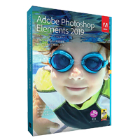 Adobe Photoshop Elements 2019 買取